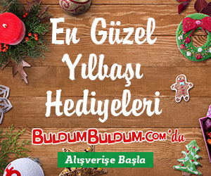 Yılbaşı Hediyeleri