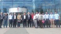 ATSO, üyelerini Yapı Fuarı ile buluşturdu
