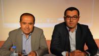 Aydoğdu: Geleceğin Türkiye'sini birlikte oluşturacağız