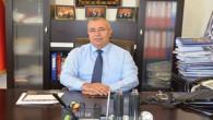 Özkök, TOBB konseyi başkan yardımcılığına seçildi