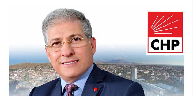 """CHP Adayı Açıkalın: """"CHP'yi taklit ediyorlar"""""""