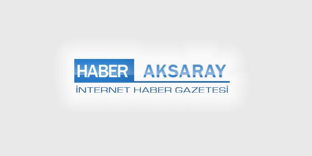 Nevşehir'den çaldığı kamyonetle Aksaray'da yakalandı
