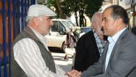 Aydoğdu: Refah, huzur ve güvenliğimiz için yeniden AK Parti