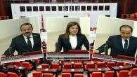 Aksaray Milletvekilleri yemin etti