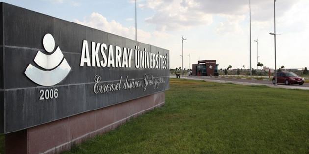 ASÜ'de 14 personel kamu görevinden çıkarıldı