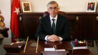Aksaray Valisi Şeref Ataklı'nın 10 Kasım mesajı