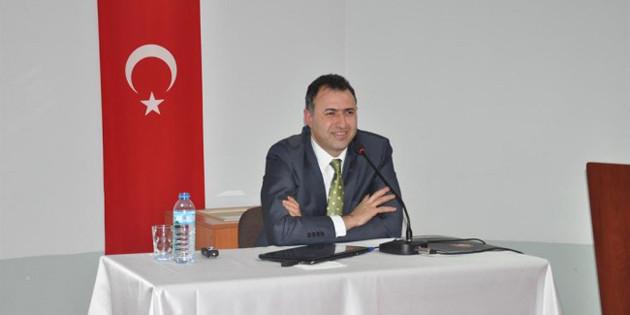 Baro Başkanı Bozkurt'tan Öğretmenler Günü mesajı
