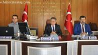 İl Genel Meclisi bütçe maratonu sona erdi