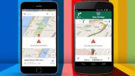 Google Maps internetsiz de çalışıyor!