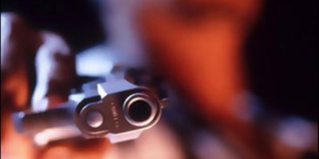 Aksaray'da 77 yaşındaki adam eşini tabancayla vurdu!
