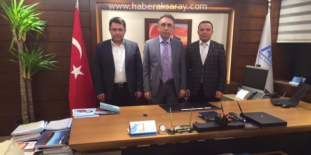 Karatay: Aksaray Havaalanına kavuşacak