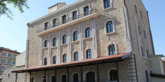 Azm-i Milli Müzesi