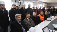 Rektör Şahin OSB'de sanayicileri ziyaret etti