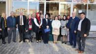 Aksaray'da 'Askıda Ekmek' kampanyası başlatıldı