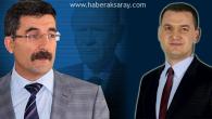 MHP'de kayyım için Aksaray'dan iki isim!