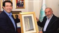 Aksaray Belediyesi'nden eğitime destek