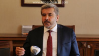Rektör Şahin ASÜ'nün 9 aylık sürecini değerlendirdi
