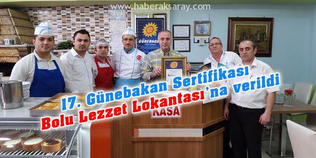 Aksaray'da Günebakanlı işletme sayısı artıyor