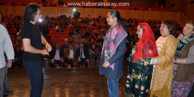 Devlet Hastanesi TRSM Tiyatro Topluluğu sempozyuma hazırlanıyor