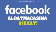 Facebook'ta Yeni KHK Yayınlandı saçmalığı