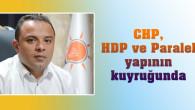 Karatay: CHP, HDP ve Paralel yapının kuyruğunda