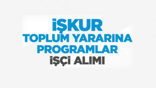 Aksaray'da okullara güvenlik ve temizlik personeli alınacak