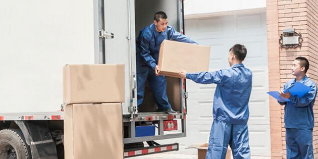 Kocaeli içi ev ve ofis taşımacılığı