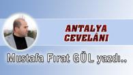 Antalya Cevelânı