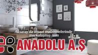 Aksaray Anadolu AŞ