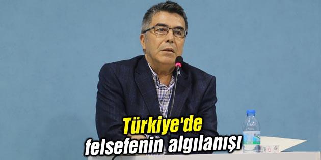Türkiye'de felsefenin algılanışı