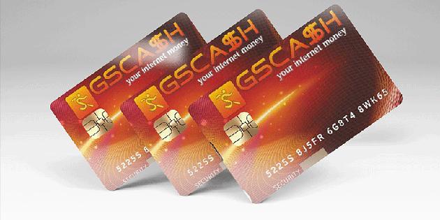 Oyun Ödemeleri Gscash ile yapılır