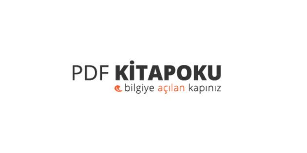 PDF Kitap siteniz yayına girdi