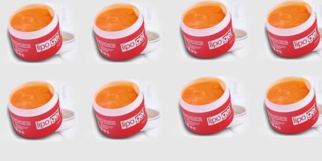 Kırmızı biber özüyle hazırlanmış Lipo gel ile fazla yağlarınızdan kurtulun!