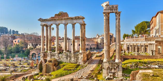 Türkler İtalya Turlarını Çok Sevdi