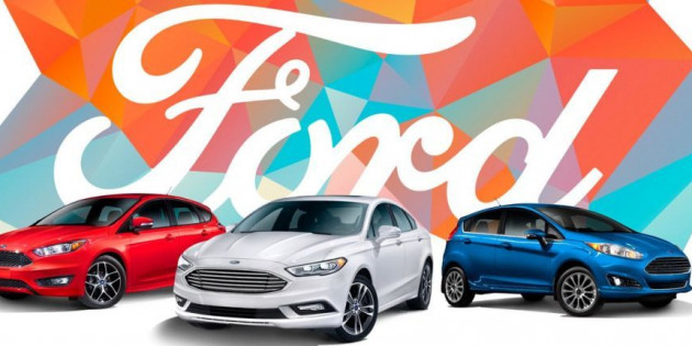 En Hızlı Ford Yedek Parça Servisi