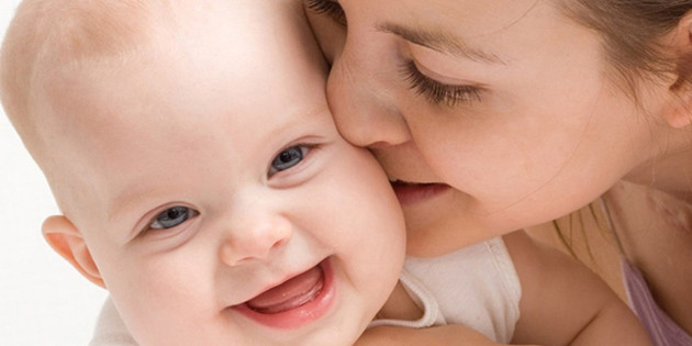 Her iki bebekten biri sezaryen