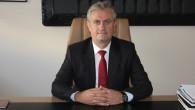 Aksaray Eğitim ve Araştırma Hastanesi Müdürlüğüne Metin Güzel getirildi