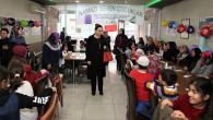 İHH'den 'Namazı Seven Çocuklar' projesi