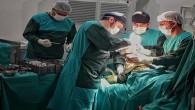 Ortaköy Devlet Hastanesi'nde bir ilk! Diz protezi ameliyatı yapıldı