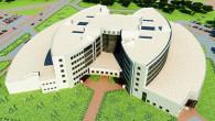Yeni hastaneye 200 ek yatak müjdesi!