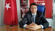 CHP İl Başkanı Koçak Avukatlar Gününü kutladı