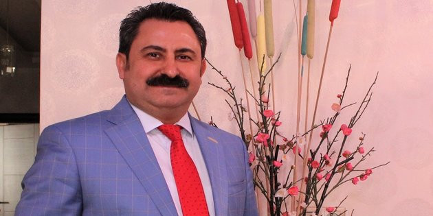 Prof. Dr. Süleyman Yılmaz'dan yeni kitap!