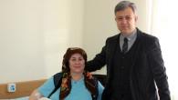 Aksaray'da ilk defa diyabet ameliyatı yapıldı