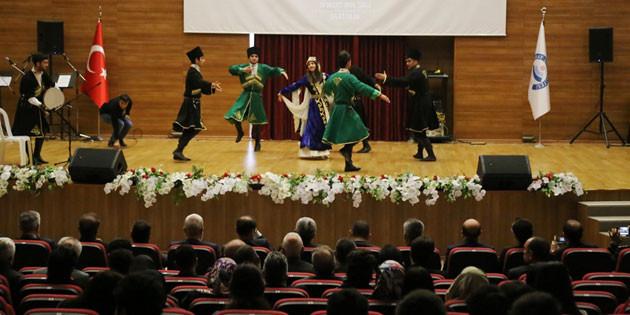 ASÜ'den bir vefa çalışması: Aksaray'ın Gazileri