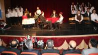 Aksaray'da İstiklal Marşı'nın kabulü ve Mehmet Akif Ersoy'u anma programı