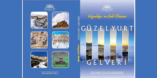 Kapadokya'nın saklı hazinesi Güzelyurt