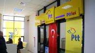 PTT Üniversite Şubesi hizmete girdi