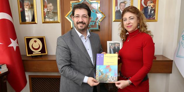 Aksaray, Romanya'da resimlerle tanıtılacak