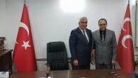 MHP İl Başkanı Kaşlı görevinden istifa etti