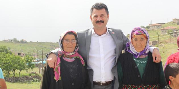 CHP adayı Ertürk: İktidar olmaya ilk defa bu kadar yakınız